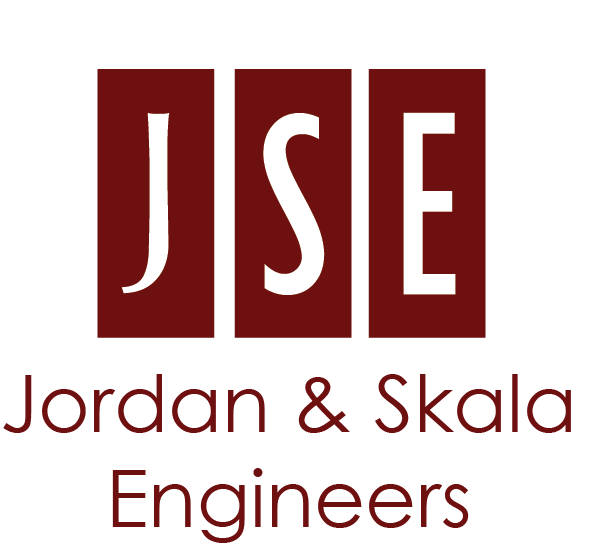 Jordan & Skala Engineers logo