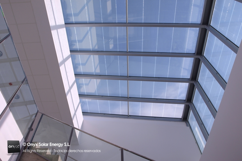 Food For Thought Photovoltaic Pv Glass Aia Austin